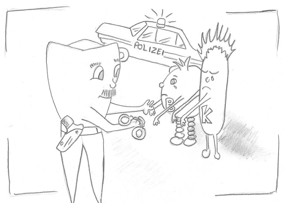 Einrichtung - Zahnarztpraxis in 44575 Castrop-Rauxel